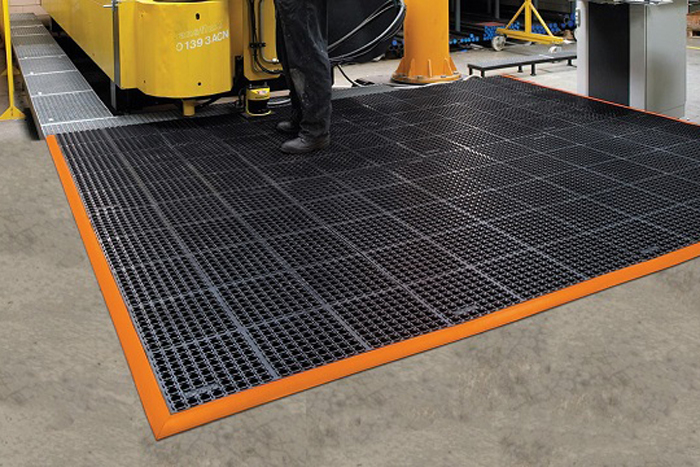 Anti Fatigue Mats & Flooring Protection