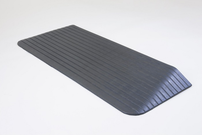 Rubber Wedge Container & Warehouse Ramps
