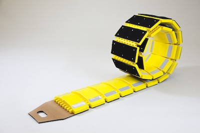 Portable Speed Bumps