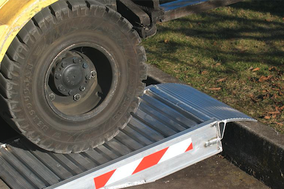 Most Popular & In Stock Container Ramps