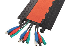 Checkers Heavy Duty Cable Protectors