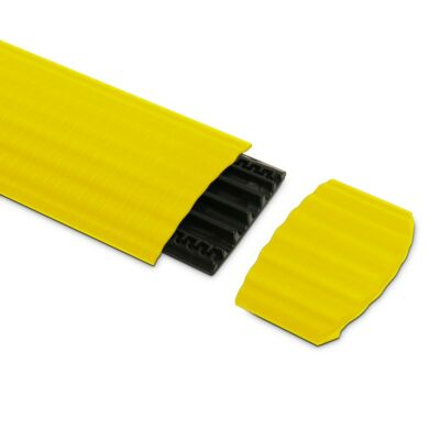 Defender Office End Ramp yellow