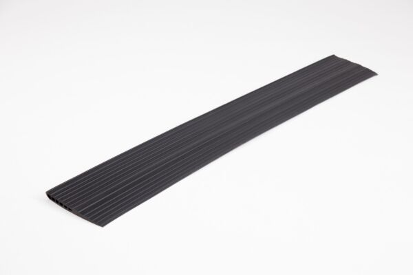 Rubber Threshold and Container Ramps up to 30mm high