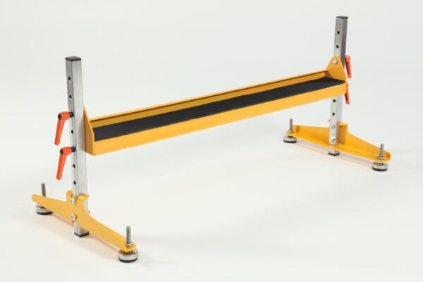 Joining support for wheelchair ramps 850mm wide