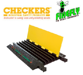 Checkers Firefly